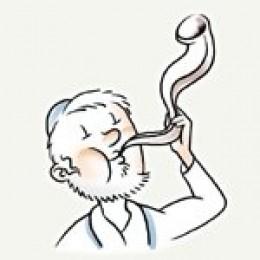 shofar blast