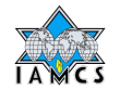 IAMCS logo