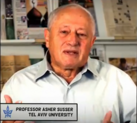 Asher Susser