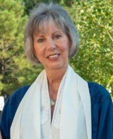 Carmen Welker